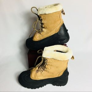 Shoes - Cold Front Tech Wear Winter Boots